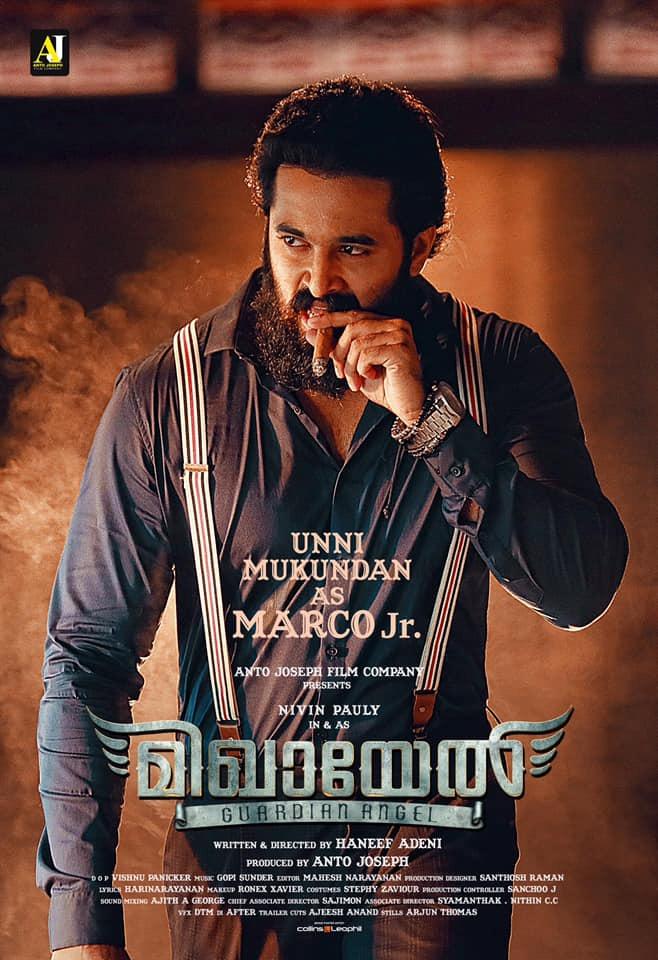 mikhael 2019 malayalam movie free download