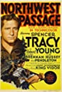 Northwest Passage (1940) Poster