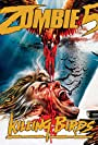 """Reviews: Three Horror Flicks From Vinegar Syndrome: """"Zombie 5: Killing Birds"""", """"Memorial Valley Massacre"""" And """"Grave Robbers"""""""