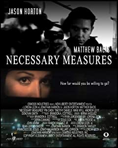 Watch full old movies Necessary Measures [360p]