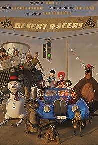 Primary photo for Desert Racers