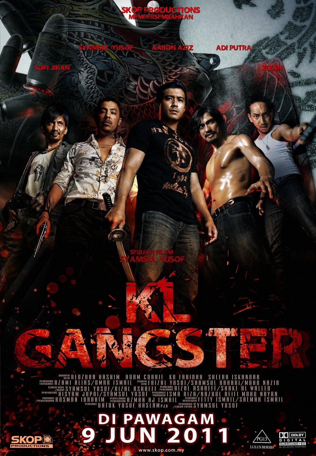Kl Gangster 2011 Imdb
