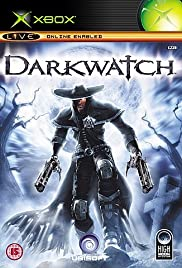 Darkwatch: Curse of the West(2005) Poster - Movie Forum, Cast, Reviews
