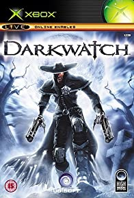 Primary photo for Darkwatch: Curse of the West