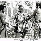 Clark Gable in Across the Wide Missouri (1951)