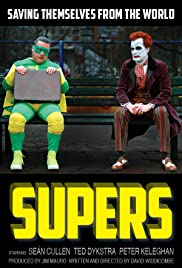 Supers Poster