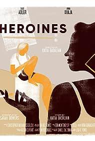 Heroines (2018)