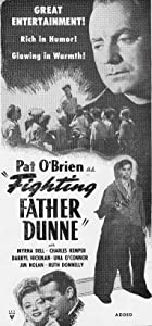Fighting Father Dunne online free