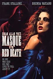 The Masque of the Red Death(1989) Poster - Movie Forum, Cast, Reviews