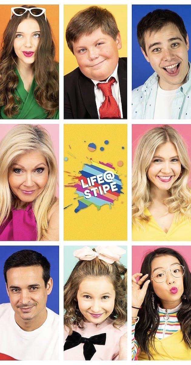 descarga gratis la Temporada 1 de Life @ Stipe o transmite Capitulo episodios completos en HD 720p 1080p con torrent