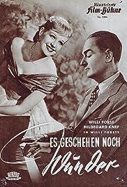 Miracles Still Happen(1951) Poster - Movie Forum, Cast, Reviews