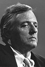 William F. Buckley: Right from the Start Poster