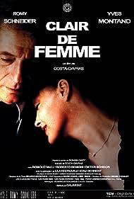 Clair de femme (1979)