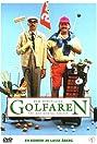 Den ofrivillige golfaren (1991) Poster