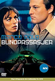 Blindpassasjer Poster - TV Show Forum, Cast, Reviews