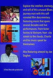 Charlie Sayles: A Musical Autobiography Poster