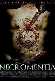 Necromentia(2009) Poster - Movie Forum, Cast, Reviews