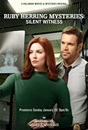 Ruby Herring Mysteries: Silent Witness Poster