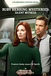 Primary photo for Ruby Herring Mysteries: Silent Witness