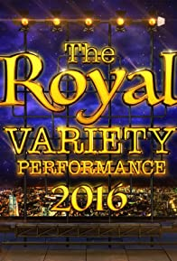 Primary photo for The Royal Variety Performance 2016