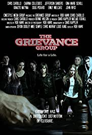 Grievance Group: A Life for a Life Poster