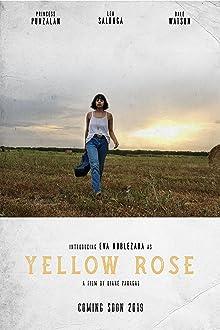 Yellow Rose (I) (2019)