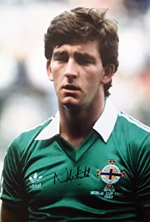 Norman Whiteside Picture