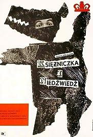 Medved a strasidla Poster