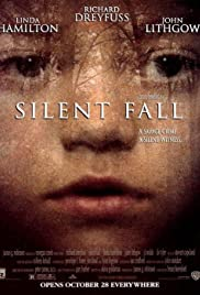 Silent Fall Poster