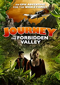 Watch new trailer movies Journey to the Forbidden Valley [h264]
