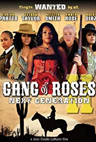 Gang of Roses II: Next Generation (2012) Poster - Movie Forum, Cast, Reviews