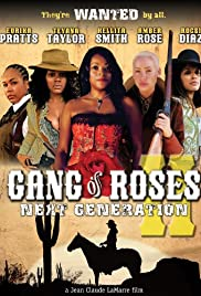 Gang of Roses 2: Next Generation (2012) Poster - Movie Forum, Cast, Reviews