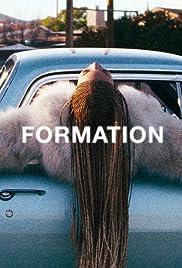 Beyoncé: Formation Poster