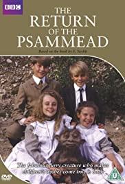 The Return of the Psammead Poster