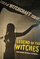 Legend of the Witches