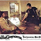 Ron O'Neal in The Master Gunfighter (1975)