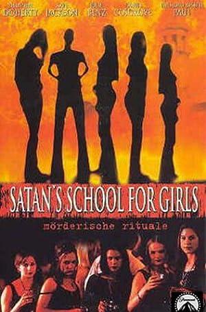 Where to stream Satan's School for Girls