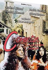 Corentin, ou Les infortunes conjugales Poster