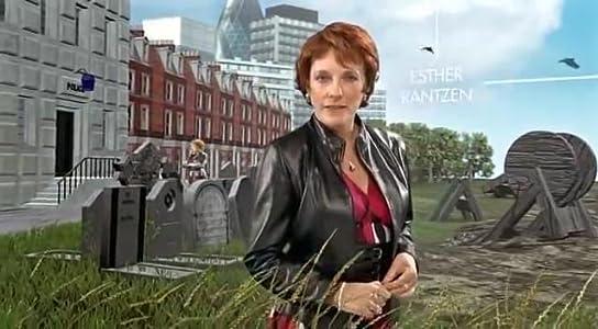 Downloadable imovie trailers Esther Rantzen UK [flv]
