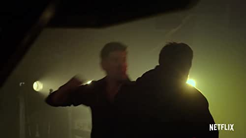 Marvel's The Punisher: Season 2 Showdown
