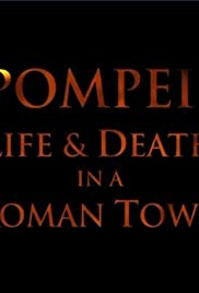 Pompeii: Life & Death in a Roman Town Poster
