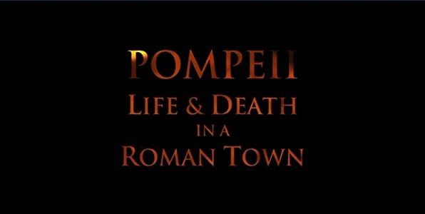 Watching online english movies Pompeii: Life \u0026 Death in a Roman Town by Ben Demaree [iPad]