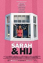 Sarah & Hij Poster