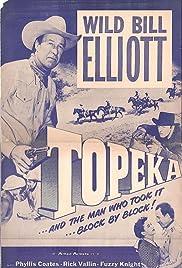 Topeka Poster