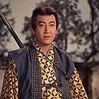 Kôji Tsuruta in Miyamoto Musashi kanketsuhen: kettô Ganryûjima (1956)