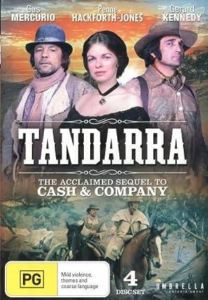 Where to stream Tandarra