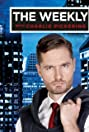 The Weekly with Charlie Pickering (2015) Poster
