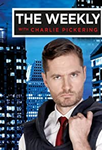 Primary photo for The Weekly with Charlie Pickering