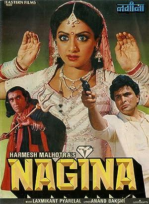Nagina movie, song and  lyrics