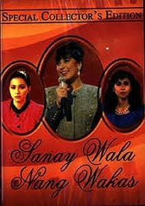 Easy psp movie downloads Sana'y wala nang wakas [480x800]